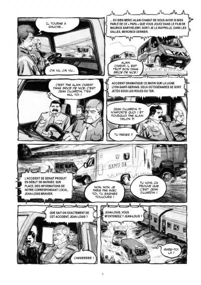 Page 3 Pour la vie