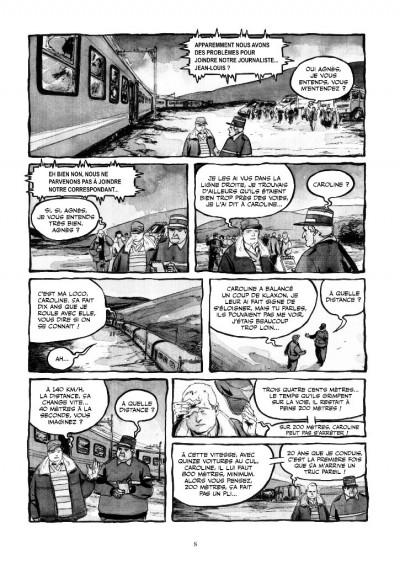 Page 4 Pour la vie