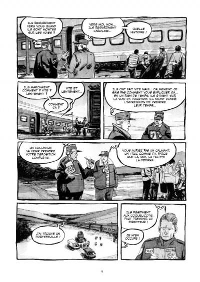 Page 5 Pour la vie