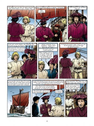 Page 2 Jhen tome 12 - le grand duc d'Occident