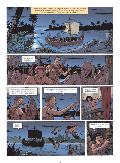 Page 1 Alix tome 31