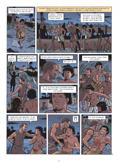 Page 2 Alix tome 31