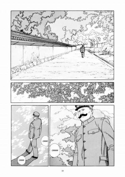 Page 1 Au temps de botchan tome 2
