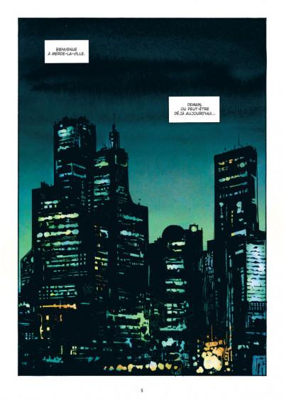 Page 1 Carton blême