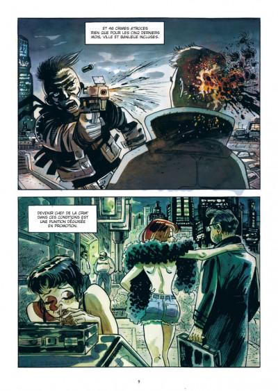 Page 5 Carton blême