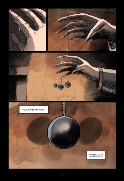 Page 1 blood circus