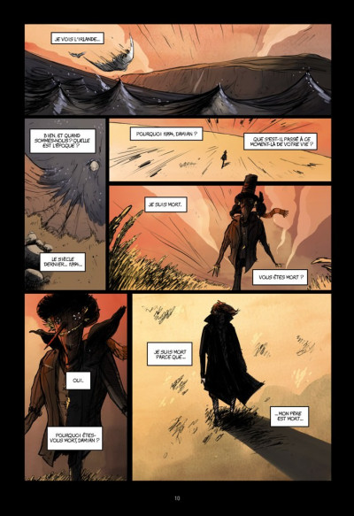 Page 2 blood circus