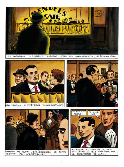 Page 2 Les frères adamov (édition 2009)
