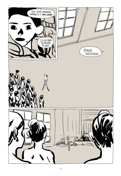 Page 3 Polina