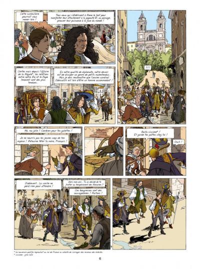 Page 4 Les aventures de Loïs tome 5 - l'Apollon de sang