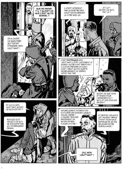 Page 2 le transperceneige - intégrale