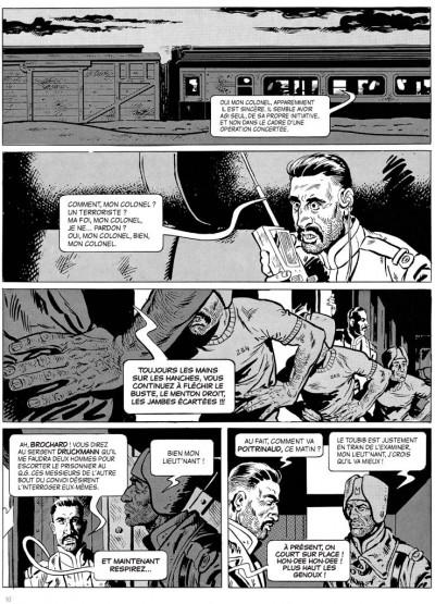 Page 4 le transperceneige - intégrale