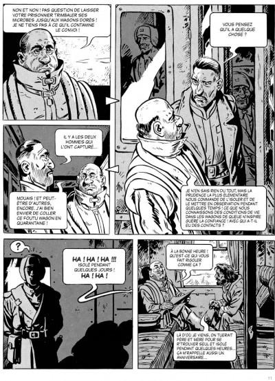 Page 5 le transperceneige - intégrale