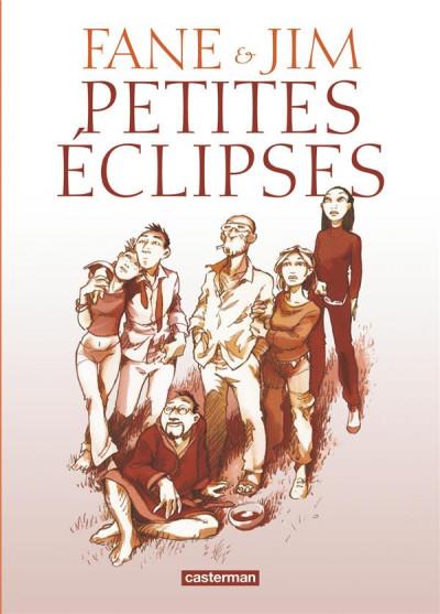 image de Petites éclipses