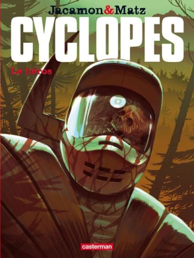 image de Cyclopes tome 2 - le héros