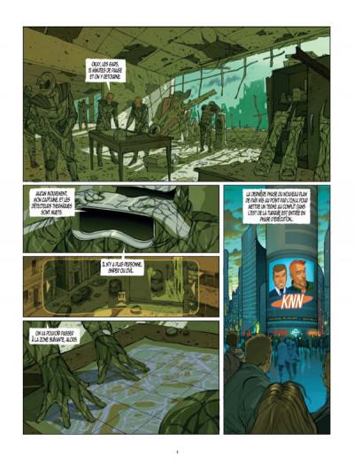 Page 2 Cyclopes tome 2 - le héros
