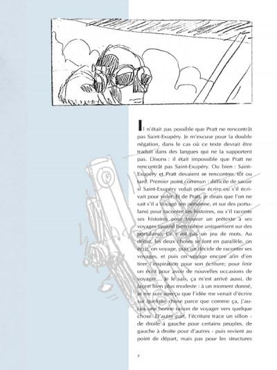 Page 2 Saint-Exupéry ; le dernier vol