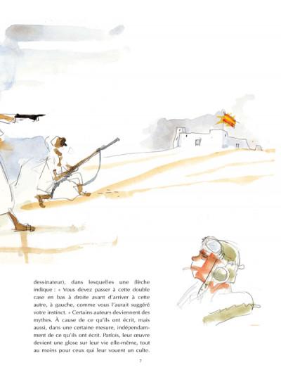 Page 4 Saint-Exupéry ; le dernier vol