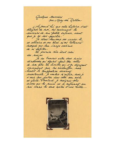 Page 5 Les cités obscures tome 6