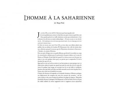 Page 1 L'ile au trésor, de Robert Louis Stevenson