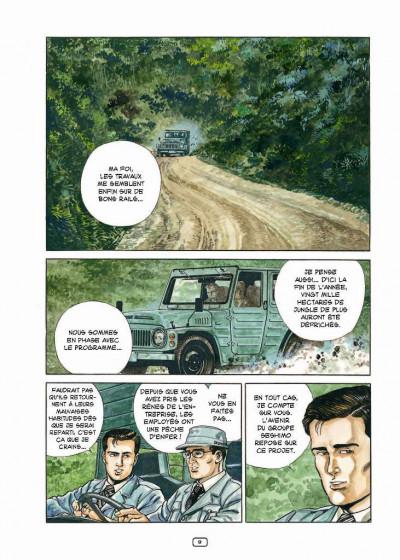 Page 3 Enemigo