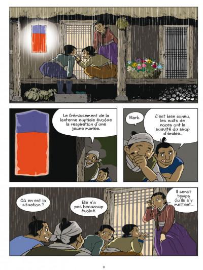 Page 2 Nuit de noce