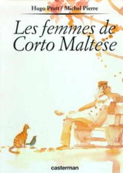 image de Femmes de corto (nouvelle édition 2013)
