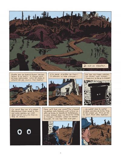 Page 1 Le roi cassé  (nouvelle édition 2010)