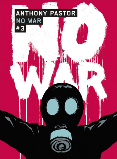 Couverture No war tome 3