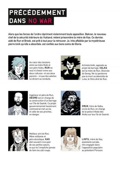 Page 7 No war tome 3