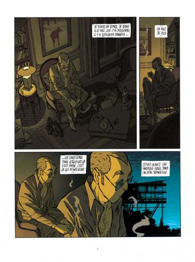 Page 2 Le tueur - intégrale tome 2