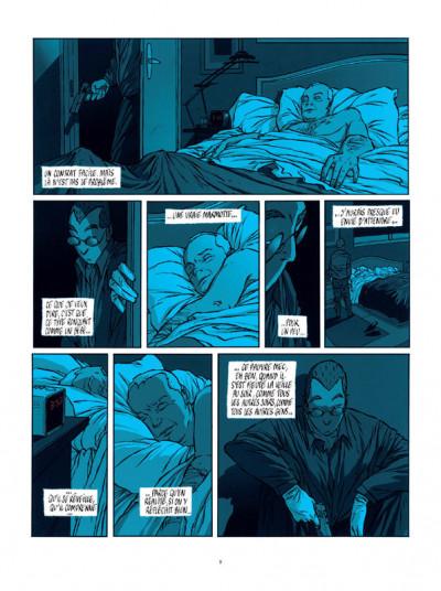 Page 3 Le tueur - intégrale tome 2
