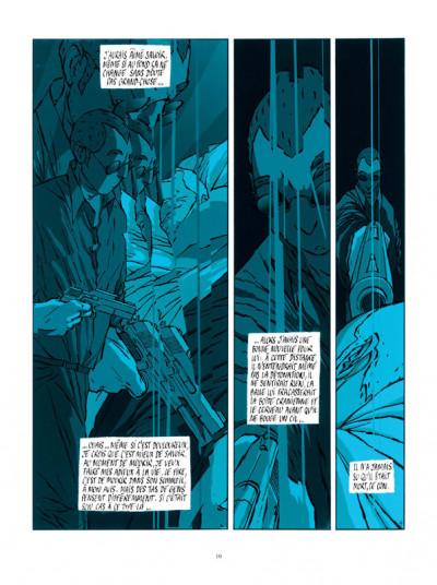 Page 5 Le tueur - intégrale tome 2