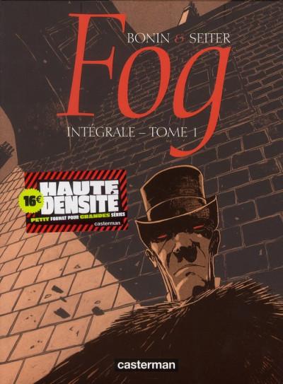 image de Fog - intégrale tome 1