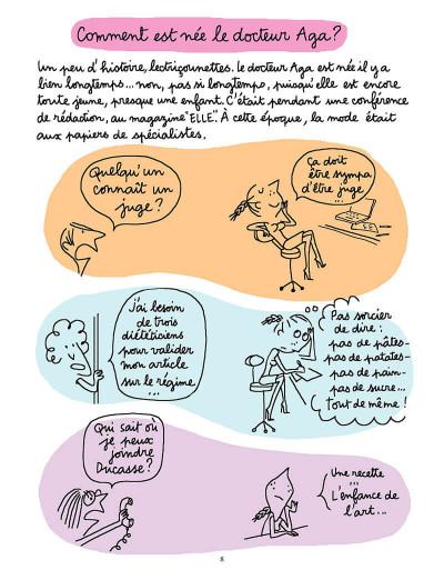 Page 4 La vraie vie docteur aga