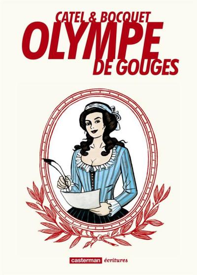 image de Olympe de Gouges
