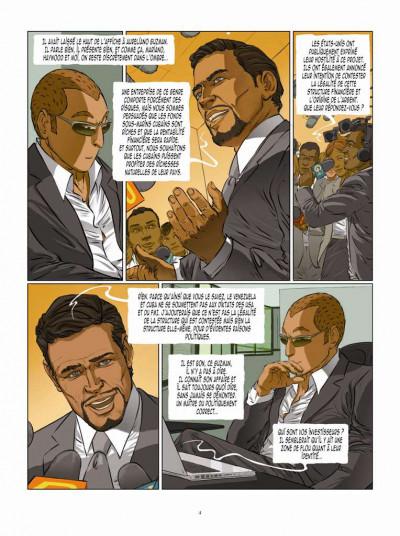 Page 2 Le tueur tome 10 - le coeur à l'ouvrage