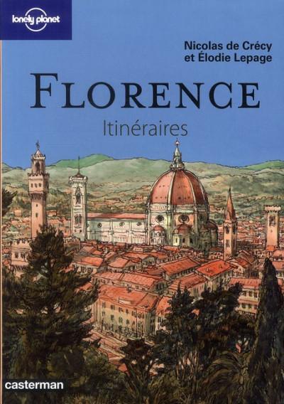 image de Florence itinéraires