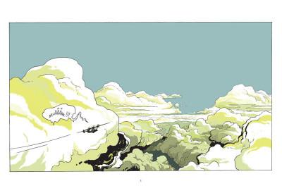 Page 1 Pacifique