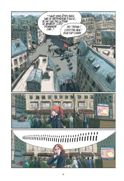 Page 5 Elle(s)