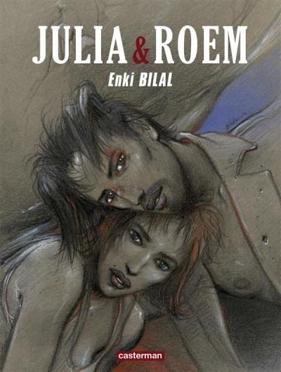 image de Julia et Roem