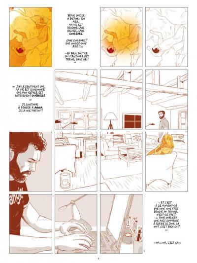 Page 2 Londres Santorin aller-retour
