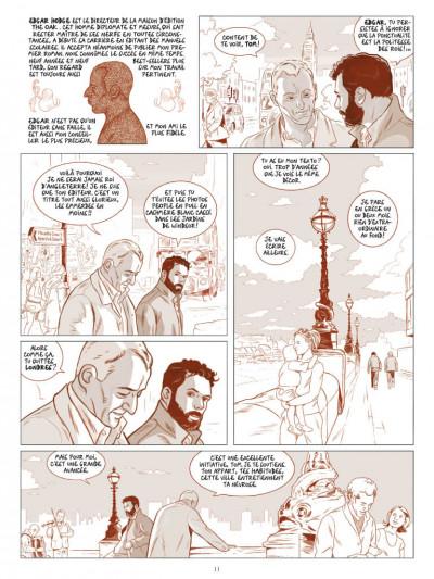 Page 5 Londres Santorin aller-retour