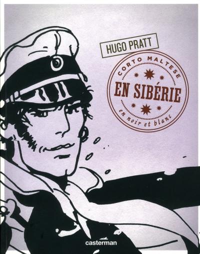image de Corto Maltese tome 7 - en Sibérie