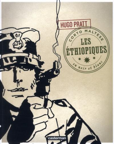 image de Corto Maltese tome 6 - les éthiopiques