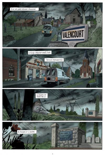 Page 1 La guerre des Lulus tome 1