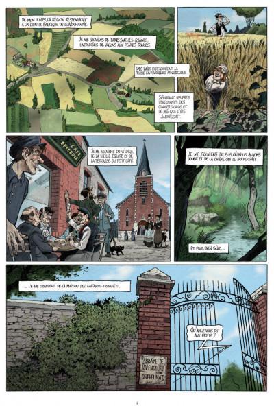 Page 2 La guerre des Lulus tome 1