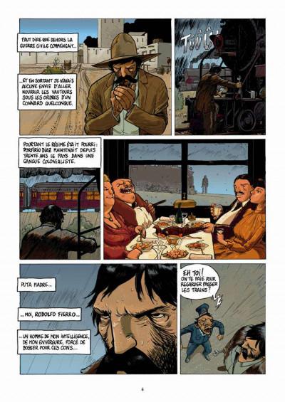 Page 2 Les amis de Pancho Villa