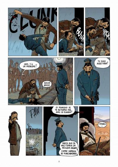 Page 3 Les amis de Pancho Villa