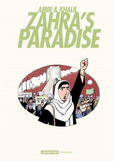 image de Zahra's paradise